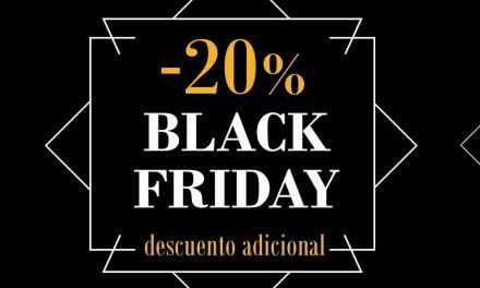 ¡Black Friday 2018 en Maxcolchon!